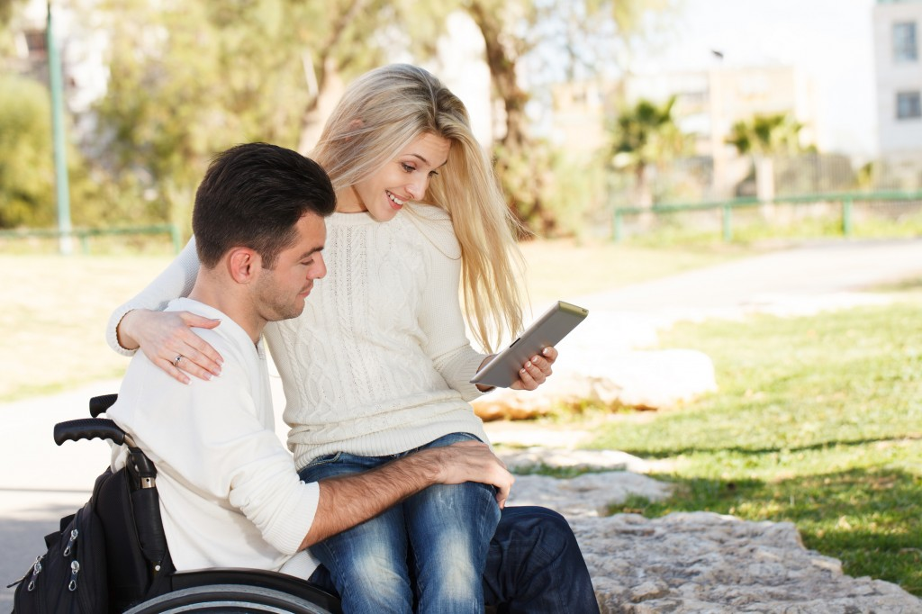 physical disabilities dating services Everyone, regardless of disability, deserves the chance to find true love or lasting friendships our site was designed with that in mind while many existing websites claim to getting disabled people together, this is one site that lives up to its reputation.